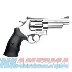 Smith & Wesson 629 44 Mag 4  Guns > Pistols > S Misc Pistols