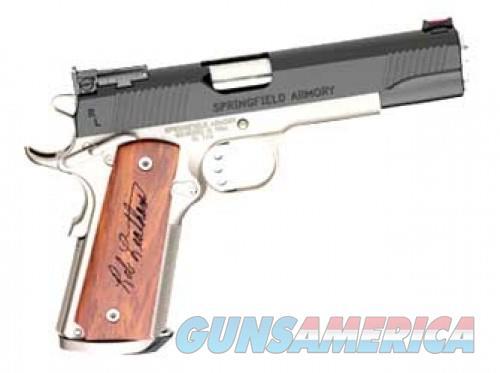 Springfield 1911-A1 .45 ACP 5  Guns > Pistols > L Misc Pistols