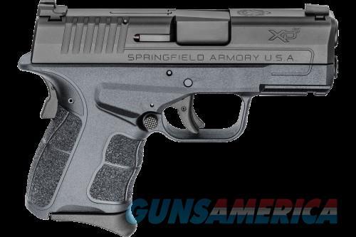 Springfield XDS MOD2 45ACP Gray 3.3-inch NS Night Sights 2-Mags 7Rds  Guns > Pistols > L Misc Pistols