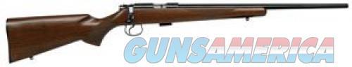 CZ 455 ZKM American 17HMR No Rings  Guns > Rifles > CZ Rifles