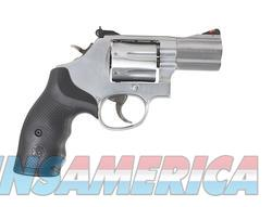 Smith & Wesson 164192 686P Distinguish Combat 357 Mag 2.5  Guns > Pistols > S Misc Pistols
