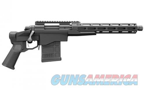 """Remington 700 CP 308 BOLT ACTION 12.5""""  Guns > Pistols > L Misc Pistols"""