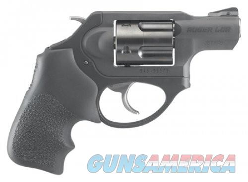 Ruger LCR Revolvers - Stainless Steel  Guns > Pistols > L Misc Pistols