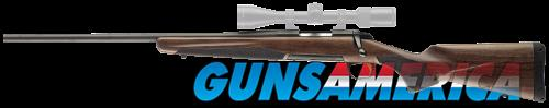 "Browning 035255248 X-Bolt Hunter Left-Hand 270 WSM 23"" 3+1 Walnut Stock Blued  Guns > Rifles > Browning Rifles > Bolt Action > Hunting > Blue"