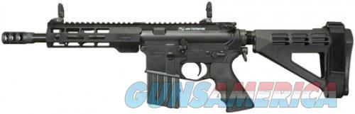 Windham Weaponry RP9SFS-450M Black .450 BM 9-inch 5Rds  Guns > Rifles > Windham Weaponry Rifles