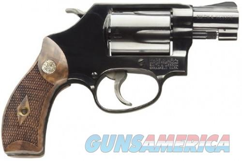 Smith Wesson Classics Revolvers - Blued  Guns > Pistols > L Misc Pistols