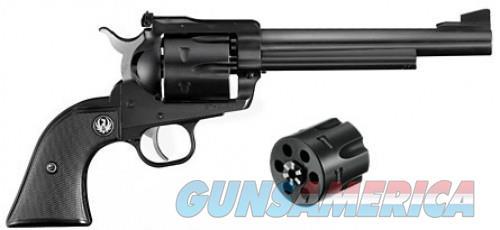 Ruger Blackhawk Conversion 357/9MM 6.5-inch BL  Guns > Pistols > R Misc Pistols