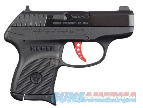 Ruger LCP 380 PST B CSTM 6RD DE  Guns > Pistols > L Misc Pistols