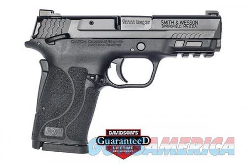 Smith & Wesson M&P Shield EZ M2.0 9MM 9MM 12436  Guns > Pistols > L Misc Pistols