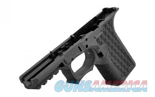 GGP COMBAT PISTOL FRAME BLK COMPACT  Guns > Pistols > L Misc Pistols