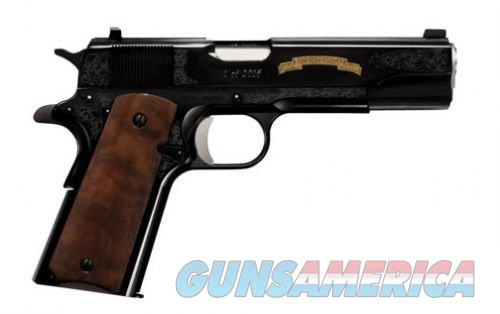 Remington 1911 R1 200 Year Limited Edition Black .45 Acp 5 In 7 Rds  Guns > Pistols > L Misc Pistols