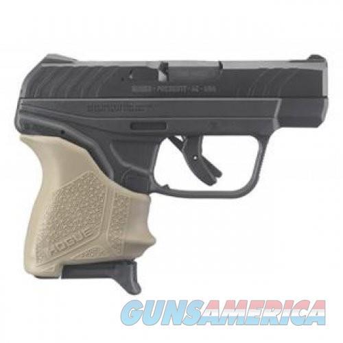 Ruger TALO LCP II Flat Dark Earth .380 ACP 2.75-inch 6Rds  Guns > Pistols > L Misc Pistols