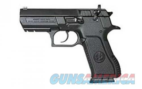 MR BABY DEIII 40SW 3.85 SEMI-COMP POLY 2 10RD  Guns > Pistols > Magnum Research Pistols
