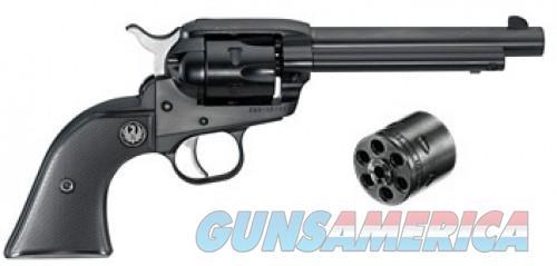 Ruger Single Six 22-22MAG 5.5-inch BL FS  Guns > Pistols > L Misc Pistols