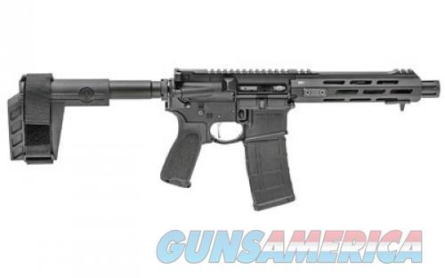 "SPRGFLD SAINT VICTOR 556 7.5"" 30RD  Guns > Pistols > L Misc Pistols"