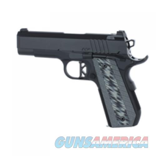 CZ Enhanced Commander Pistol .45 ACP 4-inch 8Rds  Guns > Pistols > L Misc Pistols