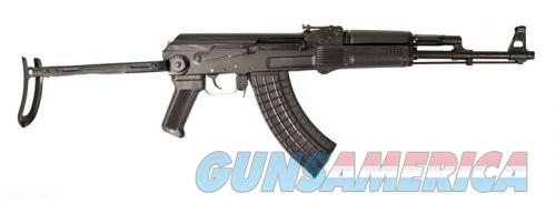 ARS SAM7UF 7.62X39 16.25 BLK POLY FOLD STK  Guns > Rifles > AK-47 Rifles (and copies) > Full Stock