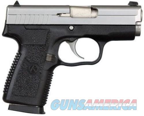 Kahr Arms PM45 Black/Stainless .45ACP 3.1-inch 5rd  Guns > Pistols > L Misc Pistols