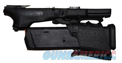 FULL CONCEAL M3D GEN3 19 21RD LOWER  Guns > Pistols > L Misc Pistols