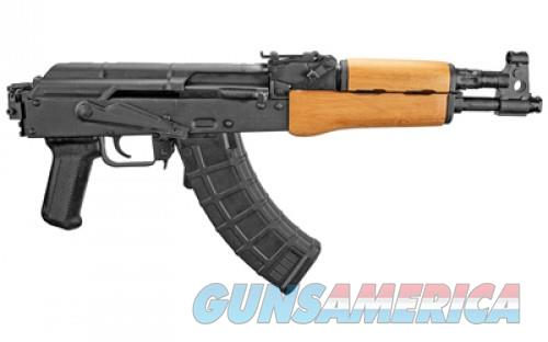 CENTURY ARMS DRACO 762X39 1913 MNT 30RD  Guns > Pistols > L Misc Pistols