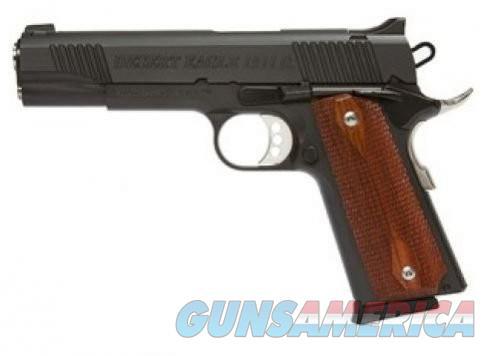 Magnum Research Desert Eagle 1911 Pistol .45ACP 5-inch Black FS  Guns > Pistols > Magnum Research Pistols