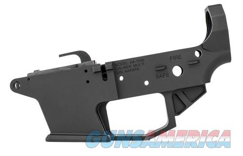 ANGSTADT LOWER 1045 10MM 45ACP FOR GLOCK MAGWELL  Guns > Pistols > L Misc Pistols