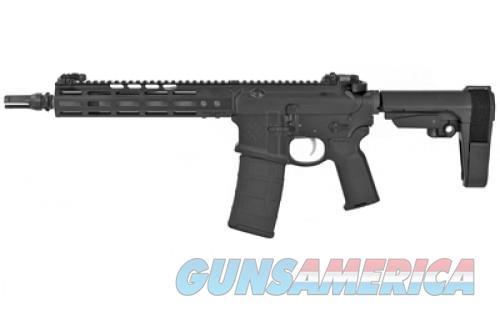 "NOVESKE G4 PSTL 5.56 10.5"" MLOK 30RD  Guns > Pistols > L Misc Pistols"