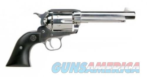 Ruger VAQUERO 44MAG 5.5 SS W/ SYN IVORY GRIPS  Guns > Pistols > L Misc Pistols