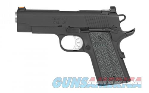 "Sprgfld 45acp Ro Elite Cmpt 4"" 6rd  Guns > Pistols > L Misc Pistols"