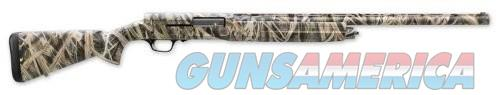 Browning A5 Mossy Oak Shadow Grass Blades 12 GA 28-Inch 4Rds  Guns > Shotguns > Browning Shotguns > Autoloaders > Hunting