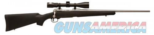 Savage 16 Trophy Hunter XP 223 Package  Guns > Rifles > Savage Rifles > Standard Bolt Action