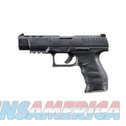 WALTHER  PPQ M2 40SW 5  Guns > Pistols > Walther Pistols > Post WWII > P99/PPQ