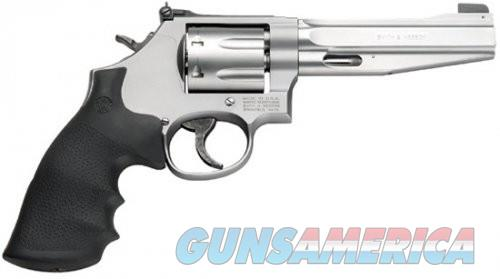 Smith & Wesson 178038 686 Pro 357 Mag 5  Guns > Pistols > Smith & Wesson Revolvers > Performance Center