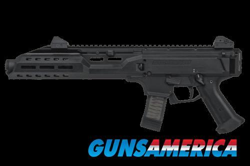 CZ SCORPION 9MM 7.7 10R FLASH CAN FOLDING BRACE  Guns > Pistols > L Misc Pistols