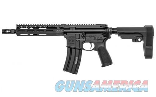 "BCM RECCE-9 PSTL 300BLK 9"" 30RD SBA3  Guns > Pistols > L Misc Pistols"