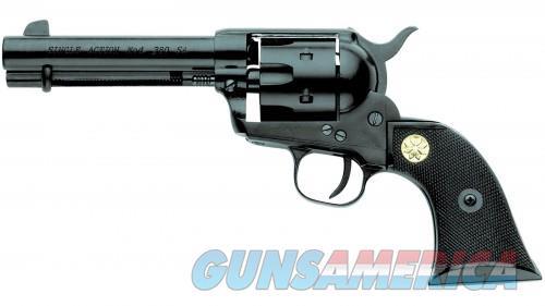 Chiappa SAA1873-17 Black .17HMR 4.75-inch 6rd  Guns > Pistols > L Misc Pistols