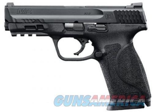 S&W M&P M2.0 9MM 17RD B FS  Guns > Pistols > L Misc Pistols