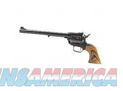 HERITAGE MANUFACTURING  Rough Rider 22MB9AS  Guns > Pistols > Heritage