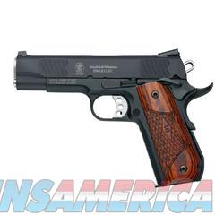 Smith & Wesson 1911SC 45ACP E SERIES SS BLK 8RD  Guns > Pistols > Smith & Wesson Pistols - Autos > Steel Frame