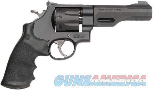 Smith Wesson Performance Center Revolvers - Titanium  Guns > Pistols > L Misc Pistols
