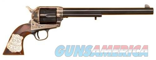 Cimarron LE WYATT Earp BNTLN 45LC  Guns > Pistols > Cimarron Pistols