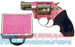 Charter Arms Chic Lady 53839  Guns > Pistols > Charter Arms Revolvers