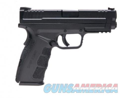 Springfield XD Mod.2 Black .45 ACP 4-inch 10rd  Guns > Pistols > L Misc Pistols