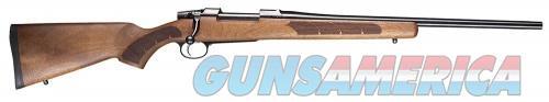 CZ 557 Sporter Blued/Walnut .30-06 20.5-inch 4rd  Guns > Rifles > CZ Rifles