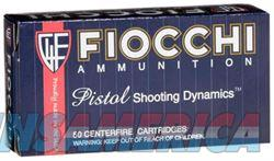 Fiocchi 45A Pistol Shooting 45 ACP Full Metal Jacket 230 GR 50Box/20Case  Non-Guns > Ammunition