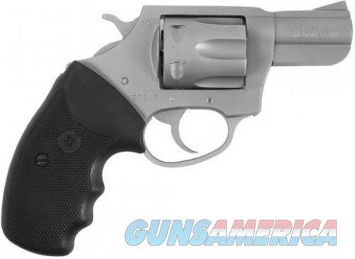 Charter Arms Police Undercover 38SP Stainless 2 inch  Guns > Pistols > Charter Arms Revolvers