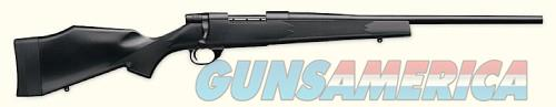Weatherby Vanguard Series 2 VYT308NRO0  Guns > Rifles > Weatherby Rifles > Sporting