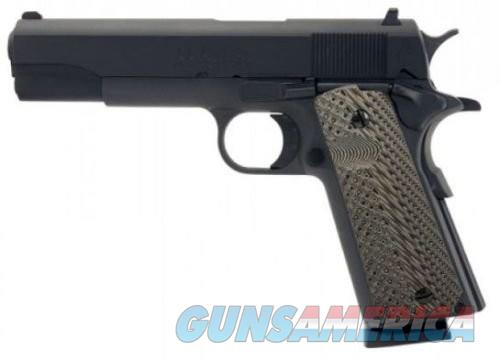 Llama Max-1 Black .38Sup 5-inch 9rd 2Mags  Guns > Pistols > L Misc Pistols