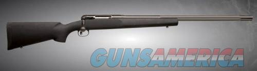 Savage Model 12 LRP Black .243Win 26-inch 4Rds  Guns > Rifles > Savage Rifles > Standard Bolt Action