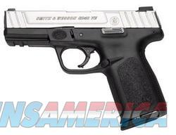 Smith & Wesson SD40VE 40SW 4  Guns > Pistols > Smith & Wesson Pistols - Autos > Polymer Frame